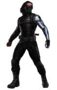 CATWS Bucky Masked Render