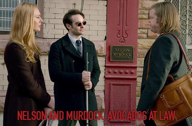 File:File 02-DDRedthread -Nelson and Murdock -Karen Page -Matt Murdock -Foggy Nelson.jpg