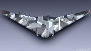 Valkyrie concept 2
