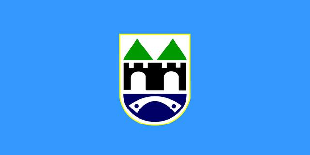 File:Flag of Sarajevo.png