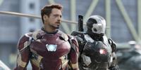 Iron Man Armor: Mark XLVI/Gallery