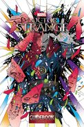 Doctor Strange Guidebook