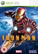 IronMan 360 UK cover