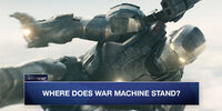 WHiH War Machine