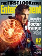 Doctor Strange first look