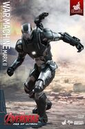 War Machine Hot Toys 11