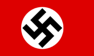 Flag of Nazi Germany Country