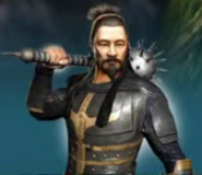 Hogun icon
