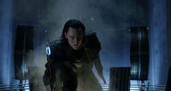 Loki-Avengers 2012