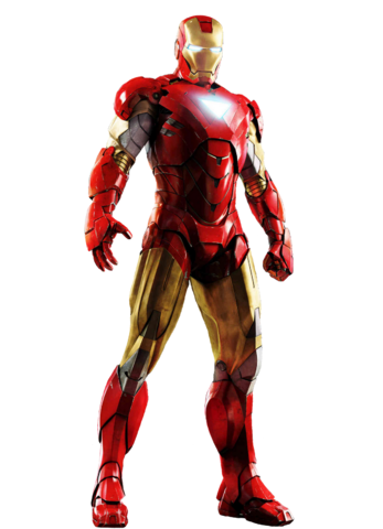 File:Iron Man Render.png