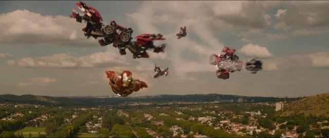 File:Iron Man (Mk XLIII) & Mk XLIV + Veronica.png