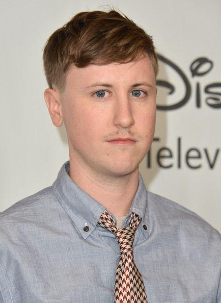 johnny pemberton stand up