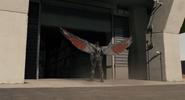 Falcon Ant-Man 9