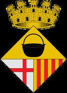 Coat of arms of Caldes de Montbui