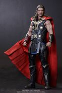 Thor Hot Toy 3