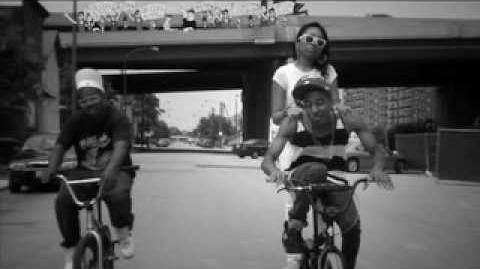 """The Cool Kids - """"Black Mags"""" (Official Music Video)"""