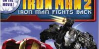 Iron Man 2: Iron Man Fights Back