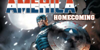 Captain America: Homecoming