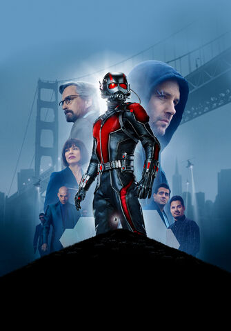 File:Ant-Man Textless Poster.jpg
