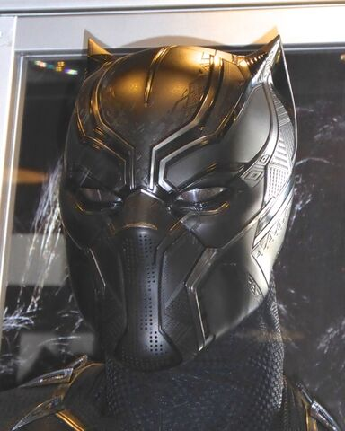 File:Black panther mask Civil War costume.jpg