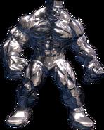Hulk Ironclad