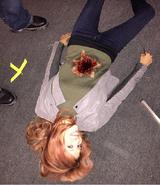 BTS Alisha Dead