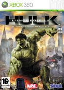 Hulk 360 IT cover