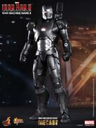 Hot Toys War Machine MK2