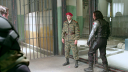 Winter Soldier and Vasily Karpov (The Making of CACW)