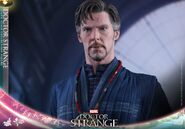 Doctor Strange Hot Toys 5