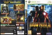 IronMan2 360 UK Box