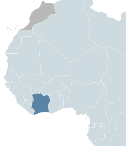 File:Map of Ivory Coast.png