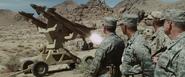 Jericho Missile (activation)