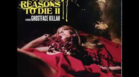 Ghostface Killah & Adrian Younge - King Of New York ft Raekwon