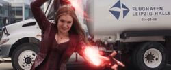Scarlet Witch Civil War1