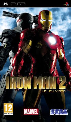 File:IronMan2 PSP FR cover.jpg