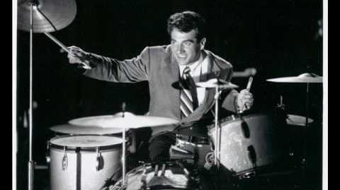 Drum Boogie - Gene Krupa