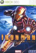 IronMan 360 AS cover