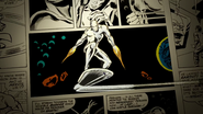 Silver Surfer (75 Years)