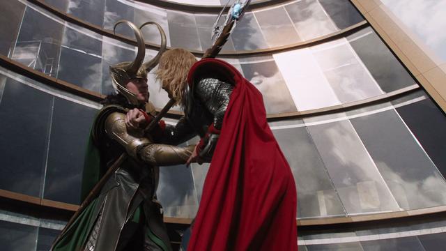 File:Loki Stabs Thor.png