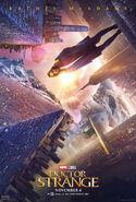 Doctor Strange Character Poster 03