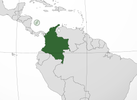 File:Map of Colombia.png
