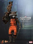 Rocket Hot Toy 4