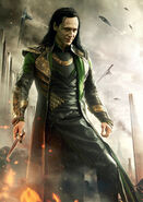 Loki textless