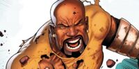 Luke Cage Season One Miscellaneous Images Gallery