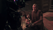 Kaecilius BTS Video