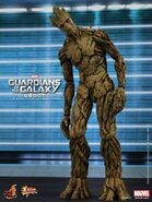 Groot Hot Toy 6