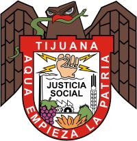 File:Coat of arms of Tijuana.png