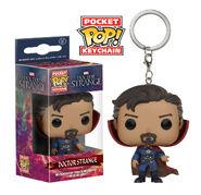 Doctor Strange keychain