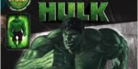 The Incredible Hulk: Larger Than Life!